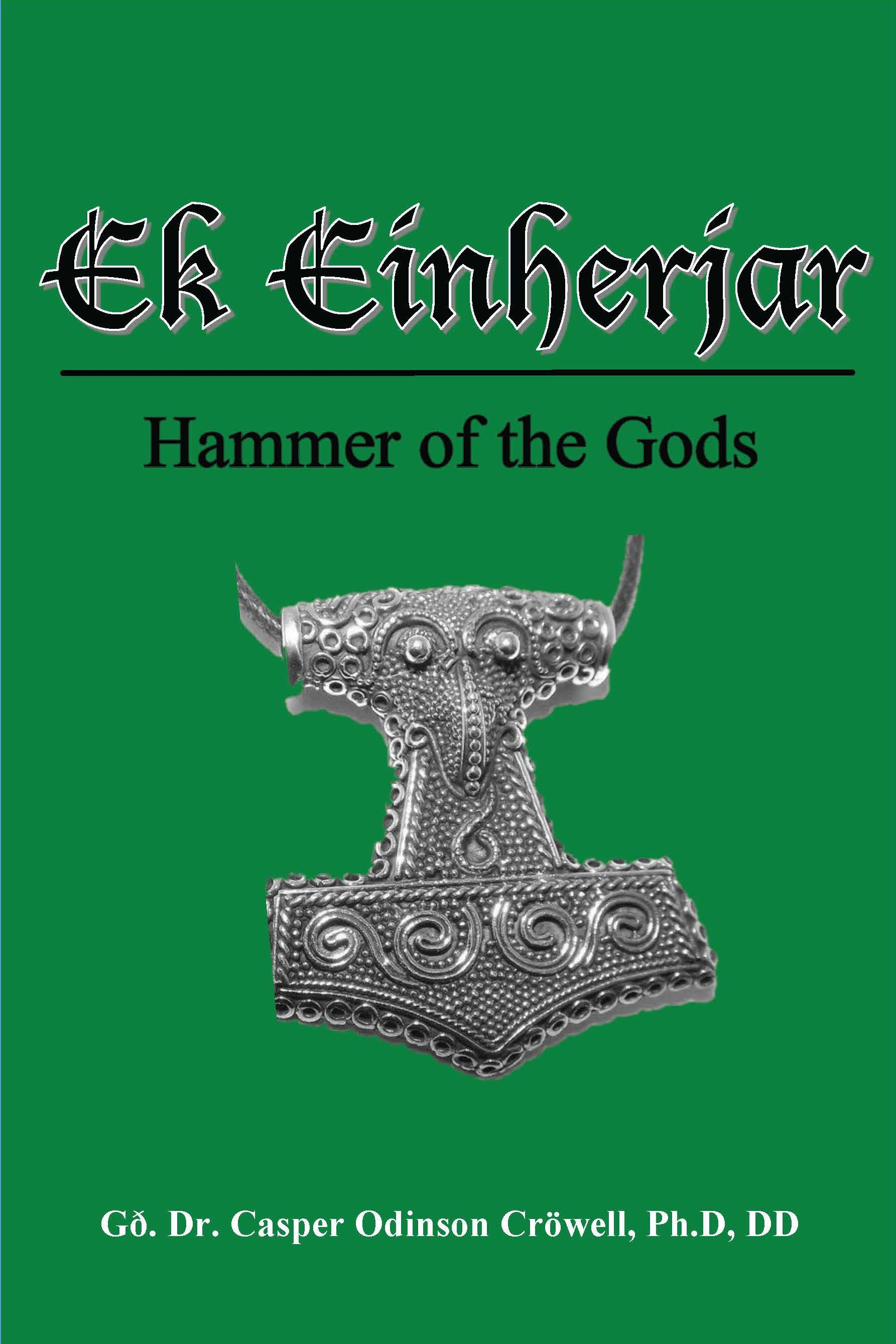Ek Einherjar: Hammer of the Gods, 2nd ed.
